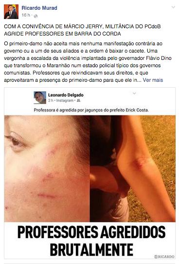 POSTAGEM RICARDO MURAD