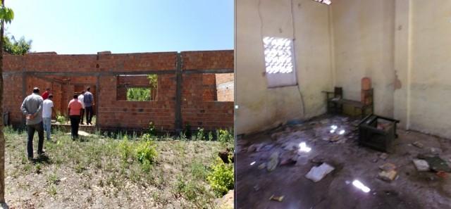 Após a queima de dez mil livros didáticos, escolas são abandonadas em Itapecuru