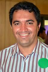 Prefeito de Arame, Marcelo Lima