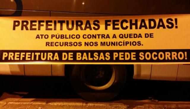 Prefeitura de Balsas