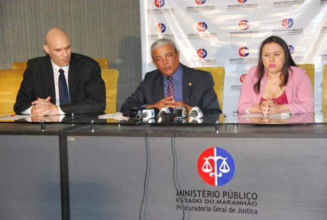 MPC, MPMA e CGU se reuniram para combater irregularidades no transporte escolar