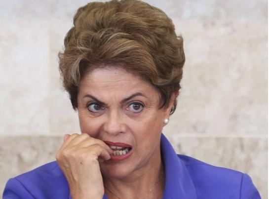 Presidente Dilma Rouseff