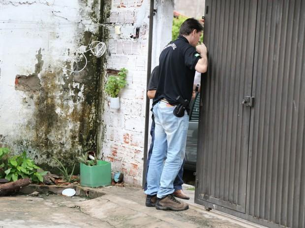 Operação é resultado de três inquéritos policiais que apuram as fraudes (Foto: Divulgação/Polícia Civil)