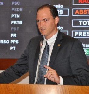 Deputado Souza Neto