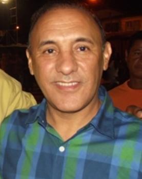 Ex-prefeito Domingos Curió