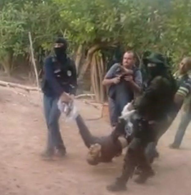 Dois assaltantes são fuzilados em confronto com policiais no interior do Maranhão
