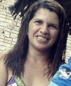 Rosilene era professora em Pirapemas