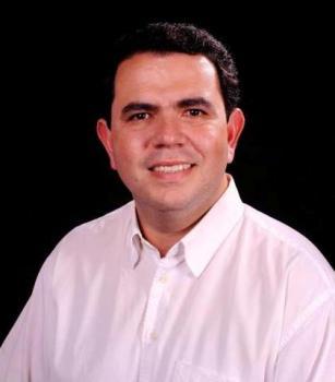 Dr Erik Balsas