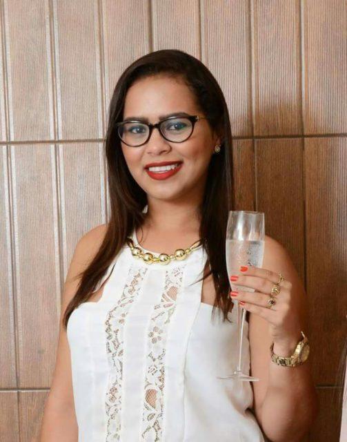 Advogada Fernanda Murad