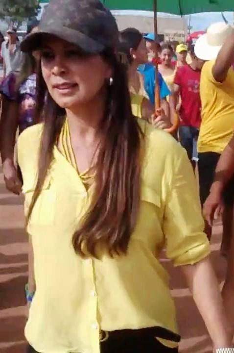Abigail Cunha - PSDB