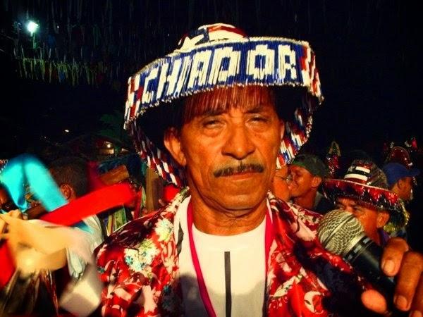 Morre o poeta e cantador de toadas de bumba boi, João Chiador