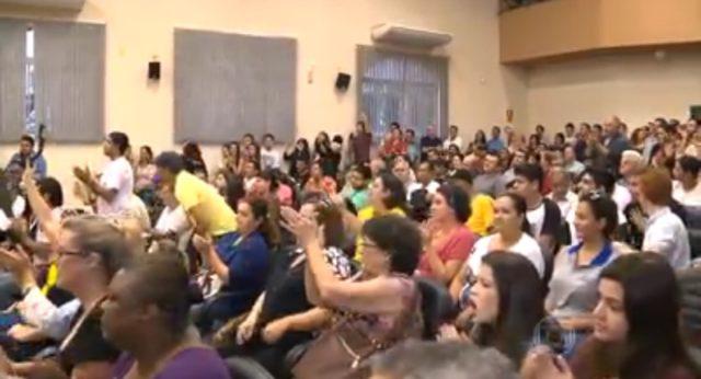 Um exemplo a ser seguido pelo Maranhão: população reduz salários de vereadores e prefeito