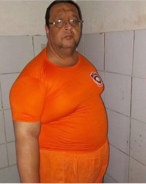 Resultado de imagem para Roberto Elísio Coutinho de Freitas, 51
