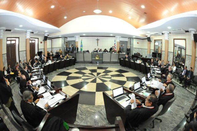 STJ concede habeas corpus a Lúcio André e mantém decisão do TJMA pela revogação da prisão