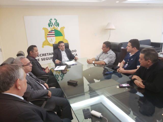 Tema destaca trabalho eficaz da Polícia para elucidar execução do prefeito de Davinópolis