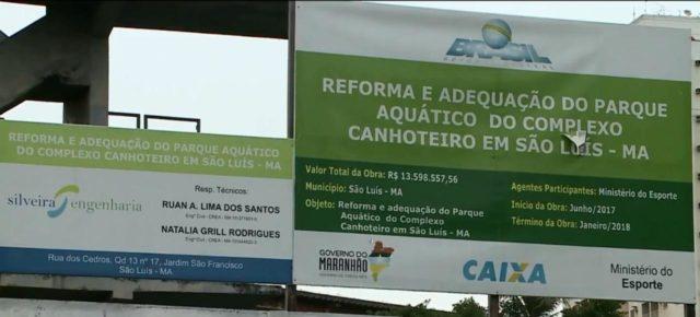 """Onde foram parar os R$ 13 milhões da reforma da piscina do Castelinho?"""", denuncia deputado Wellington"""