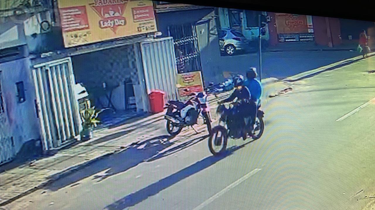 VÍDEO: Assaltantes armados invadem padaria em São Luís e tocam terror   Luís Cardoso – Bastidores da Notícia